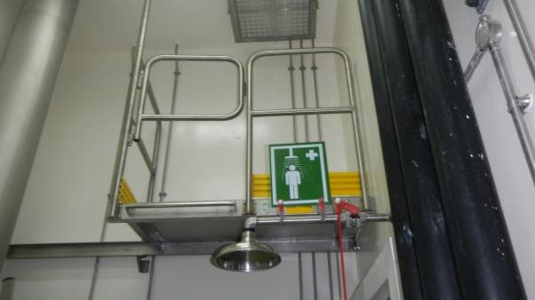 Pirbright Access Platform